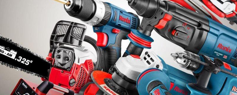 power tools ronix