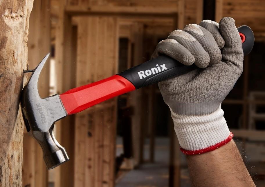 ronix hammer