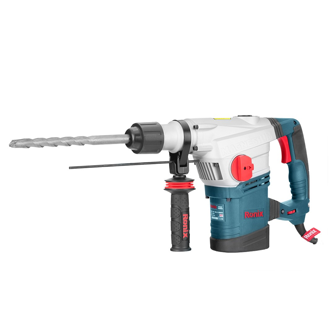 ronix 2740 rotary hammer