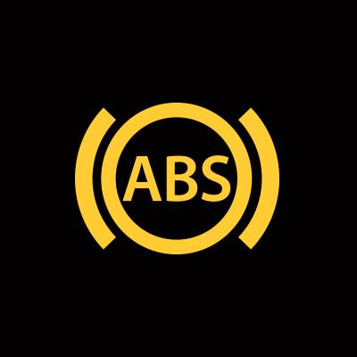 car Brake alarm