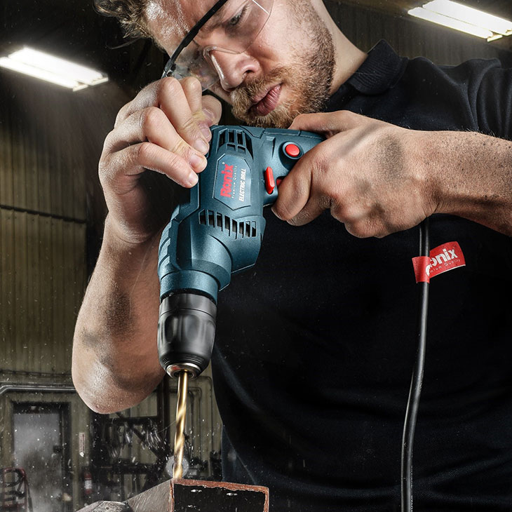 ronix Electric Drill
