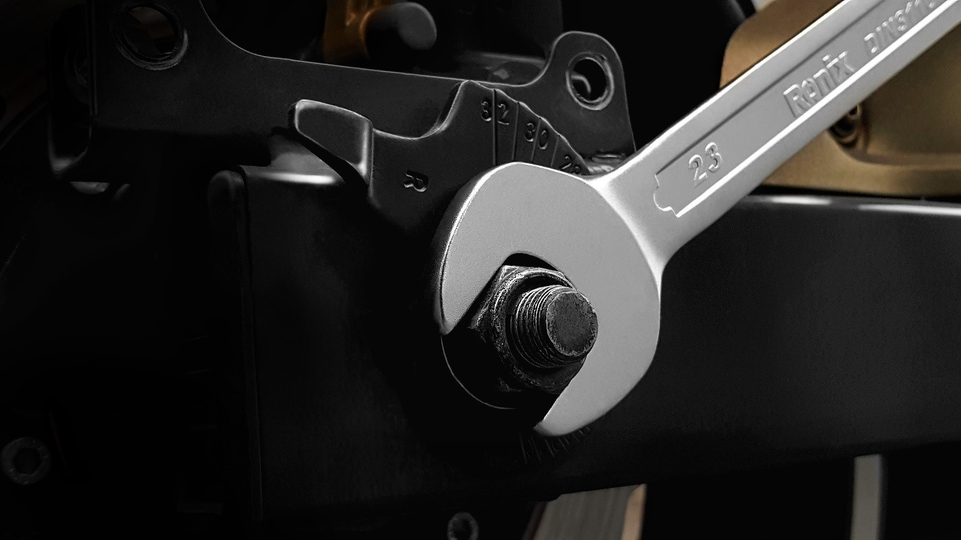 ronix Wrenches and spanners
