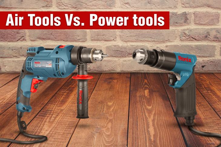 ronix-tools