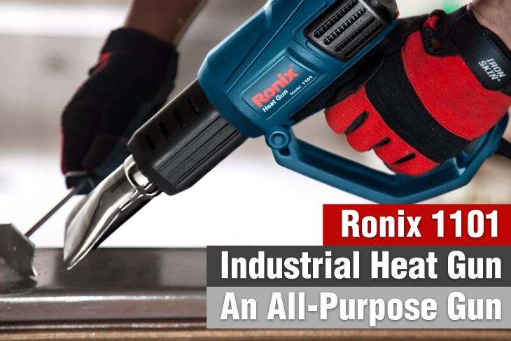 Ronix 1101 Industrial Heat Gun-ronix-tools