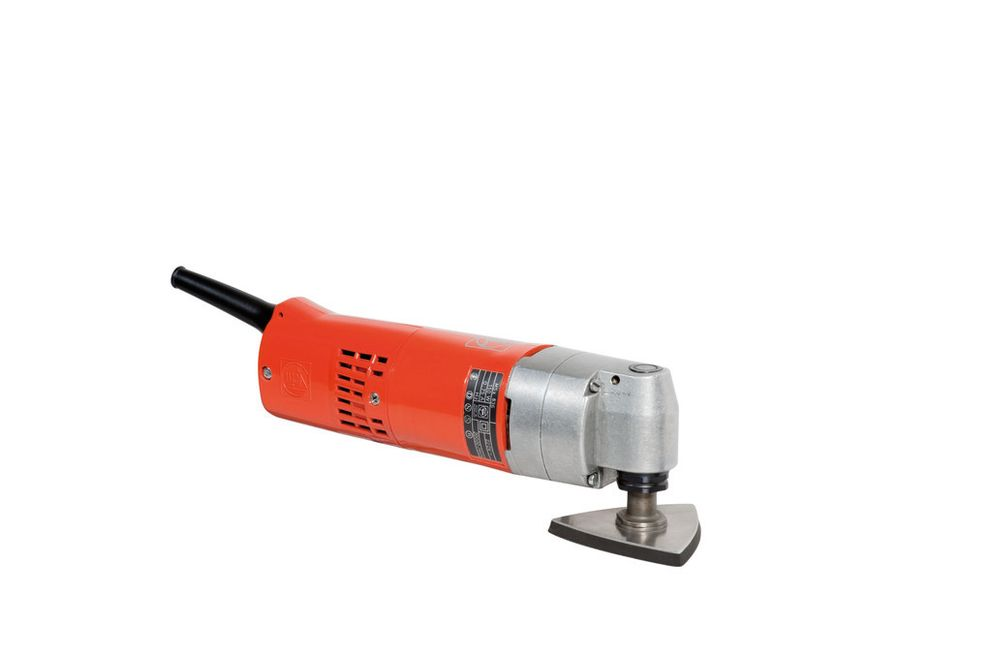 history of angle grinder