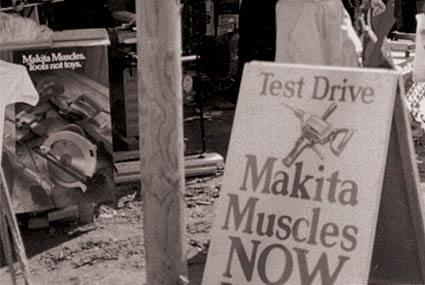 makita history