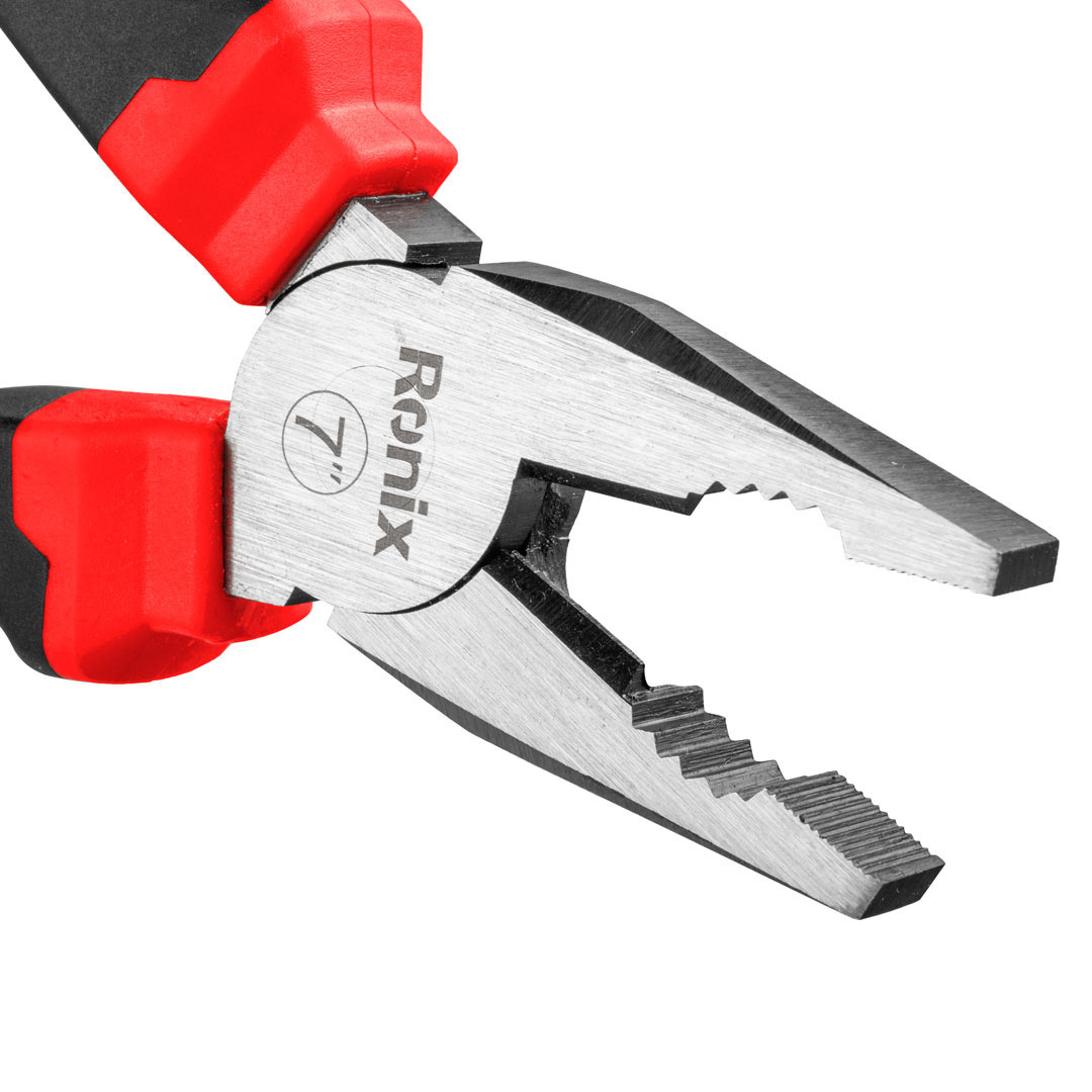 use of hand tools in electrical work
