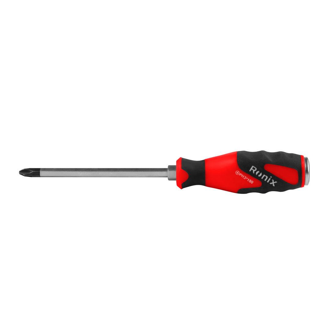 Hammering TPR Handle Series Screwdrivers RH-2959