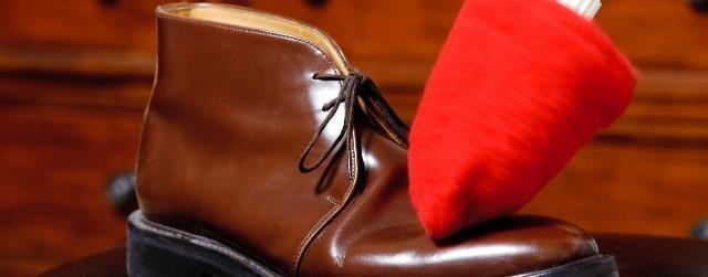 Shoe Shiner