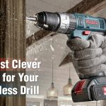7 Most Clever Uses for Your Cordless Drill