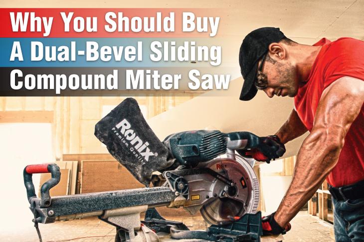 Miter Saw-ronix-tools