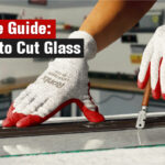 Home Guide: How to Cut Glasses