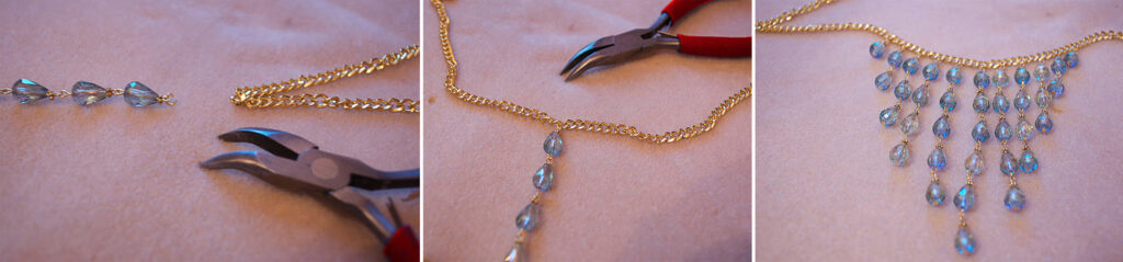 Steps-of-making-necklaces