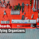 Tool Boards, Satisfying Organizers