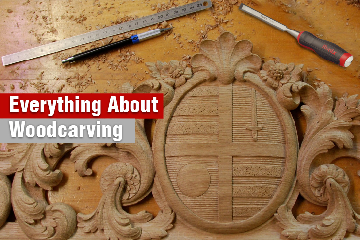 woodcarving ronix