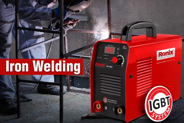 Iron-welding-ronix