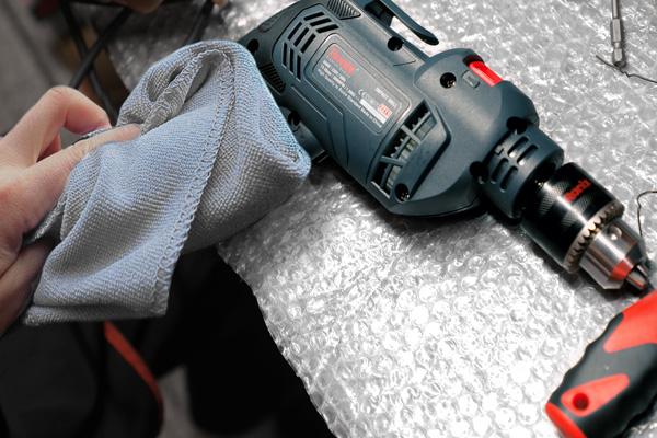 Power-Tools-Maintenance