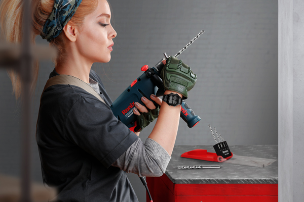 Safety-When-Using-Drills