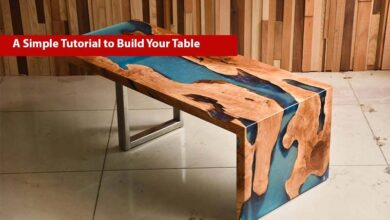 A-Simple-Tutorial-to-Build-Your-Own-Table