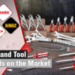 Top Hand Tool Brands on the Market