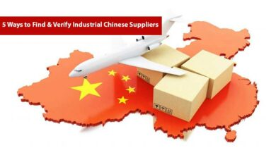 5 Ways to Find & Verify Industrial Chinese Suppliers of Tools
