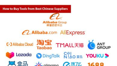 5 Best Chinese Suppliers Sourcing Websites