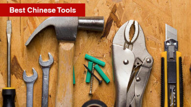 Best Chinese Tools