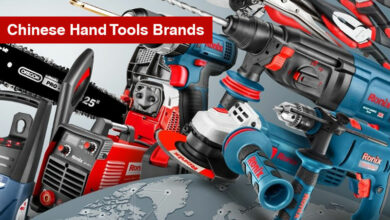 Chinese Hand Tools Brands