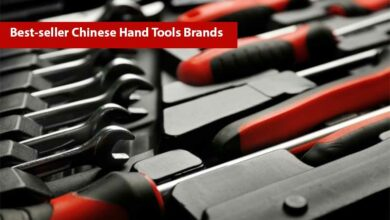 Best-seller Hand Tools from Different Chinese Hand Tools Brands