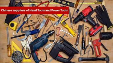 Online Chinese suppliers of Hand Tools and Power Tools