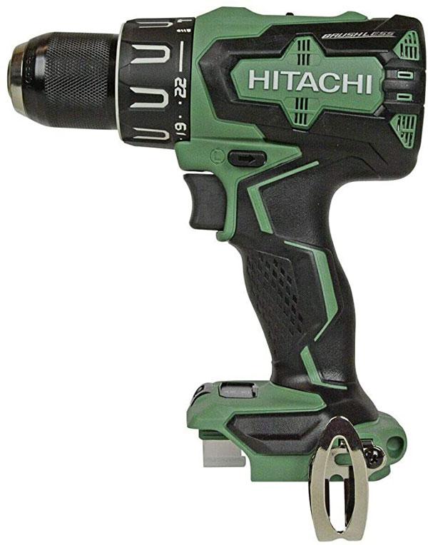 Hitachi cordless drill driver