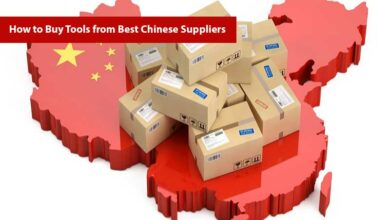 How to Buy Tools from Best Chinese Suppliers?