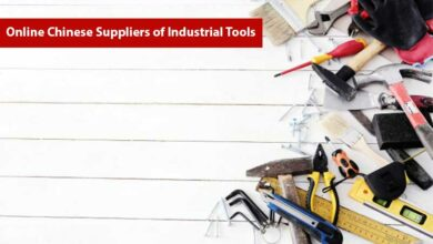 Reputable, Online Chinese Suppliers of Industrial Tools