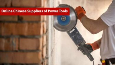 Online Chinese Suppliers of Power Tools