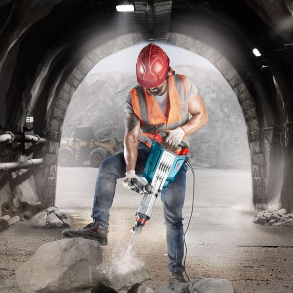 Ronix 2802 Demolition Hammer