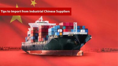 Tips to Import from Industrial Chinese Suppliers