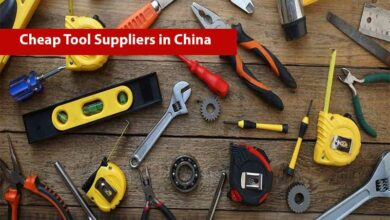 cheap tool suppliers in china