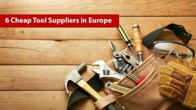 cheap-tool suppliers-in-europe