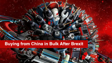 Buying from China in Bulk After Brexit