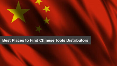 Best Places to Find Chinese Tools Distributors