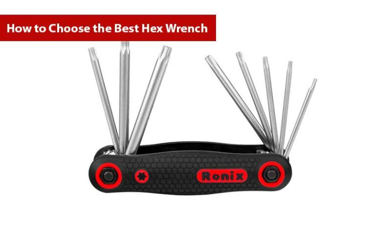the best hex wrench