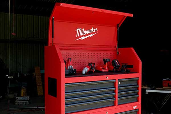 Milwaukee Tool Chest 46 inches