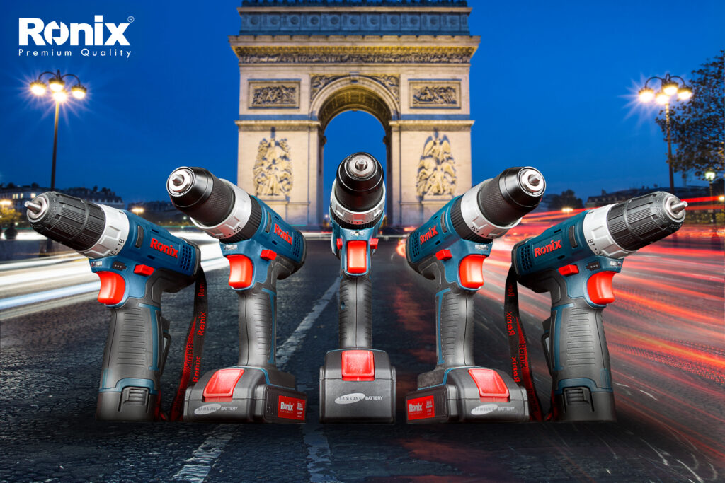 Ronix Enters the Market of France