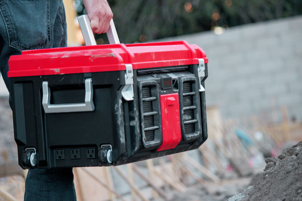 The Smartest Toolbox Ever