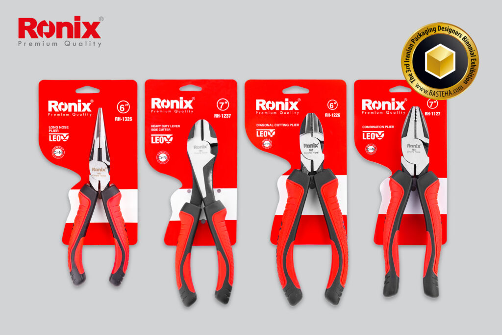 ronix packaging