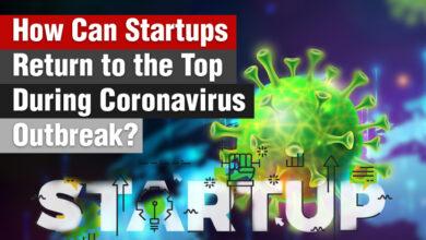 Startups Return to the Top During Corona Virus