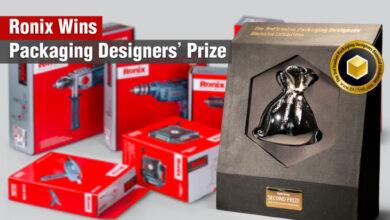 Package Designing Biennial