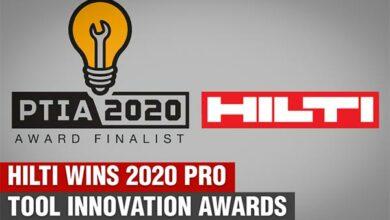 HILTI-WINS-2020-PRO-TOOL-INNOVATION-AWARDS