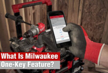 Milwaukee ONE-KEY Feature