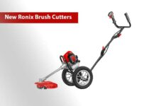 ronix New Brush Cutters